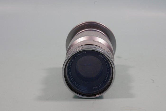 エルマーM90mmF4