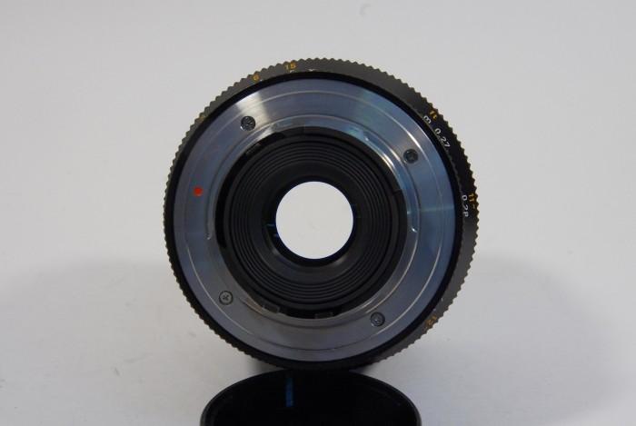 マクロプラナ-T*60mmF2.8 AEJ
