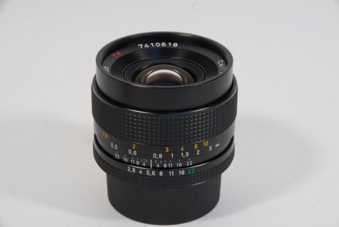 T*ディスタゴン35mm F2.8 MMJ