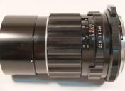 SMCタクマー6×7 200ミリF4