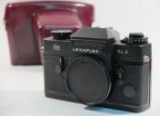 ライカフレックス SL2 ブラック
