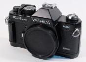 ヤシカ FX-3スーパー2000