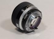 Ai-s ノクトニッコール 58mmF1.2