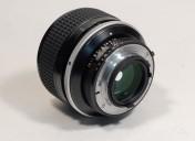 Ai-s ニッコール 85mmF1.4