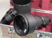 Ai-s ニッコール 300mmF2.8 NEW TC-300付き