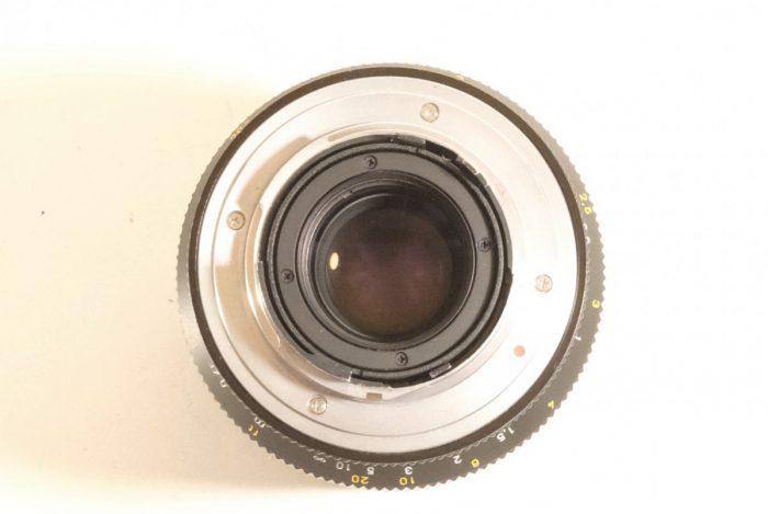 マクロプラナー100ミリF2.8 AEG
